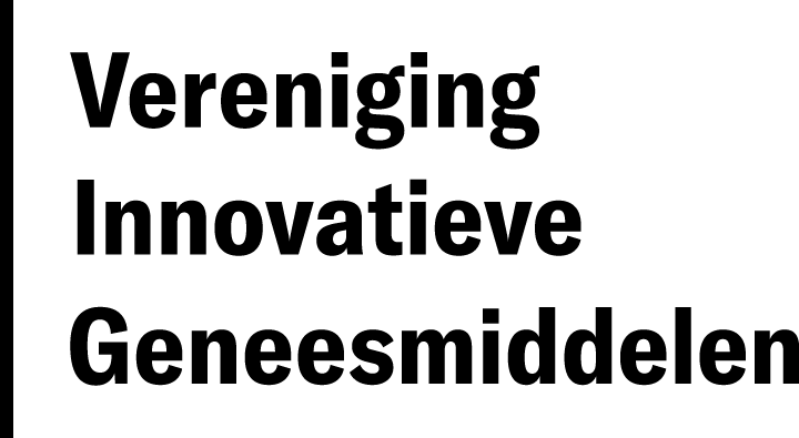 Vereniging Innovatieve Geneesmiddelen logo
